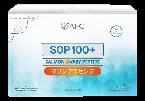 Jual SOP 100+
